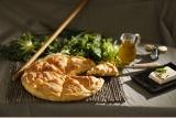 Handmade Spinach - Leek Pie