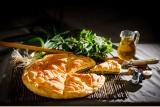 Organic Handmade Nettle Pie