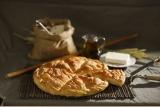 Handmade Cheese Pie