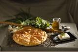 Handmade Green - Cheese Pie